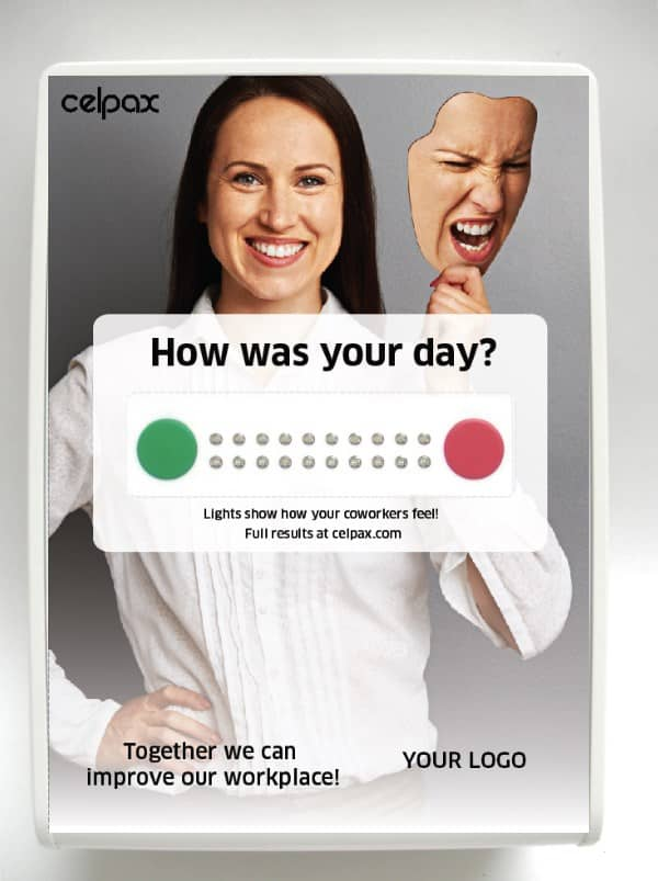 Daily Pulse Template - Employer branding