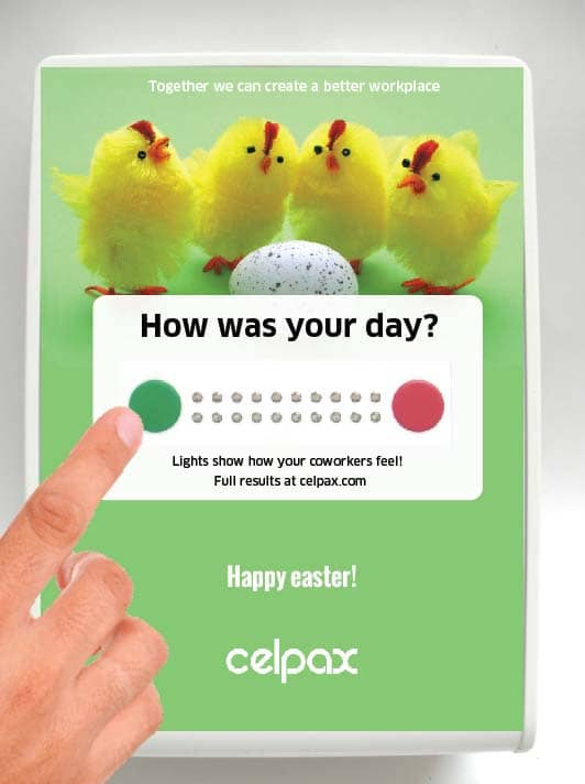 Happy easter Celpax Engagement Solutions