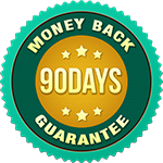 90 days money back guarantee when you measure employee mood with Daily Pulse