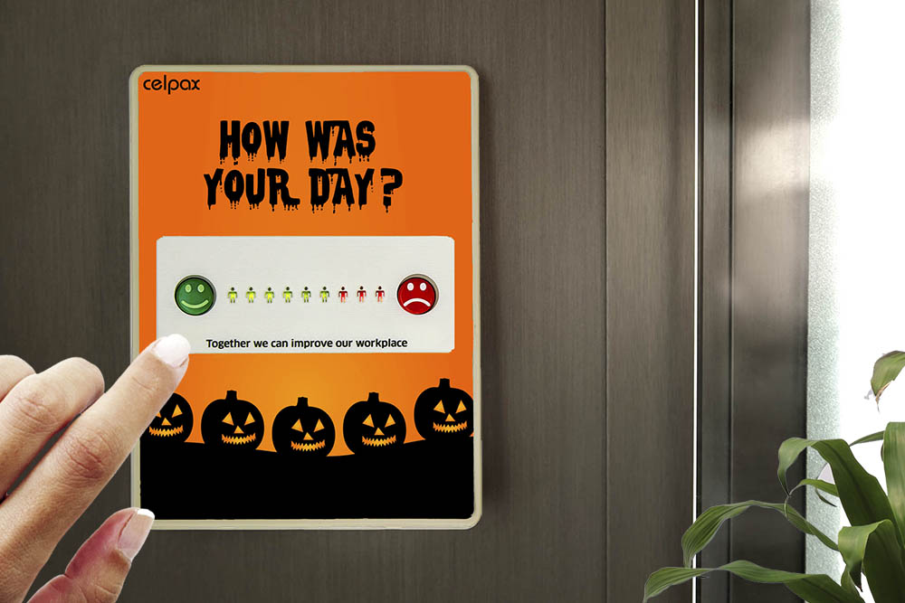 Planning a Halloween office party?