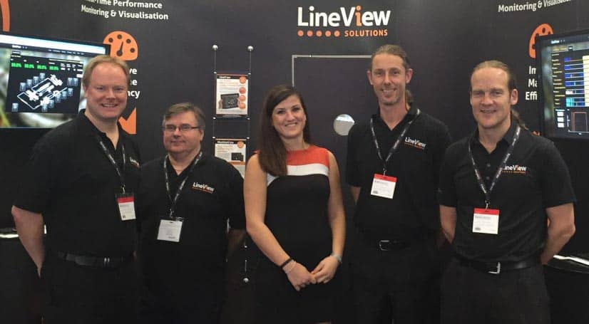 Boosting employee morale at Lineview, UK