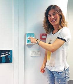Skyscanner happiness thermostat