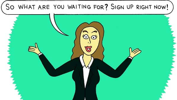 Join our webinars to create a work environment that people love
