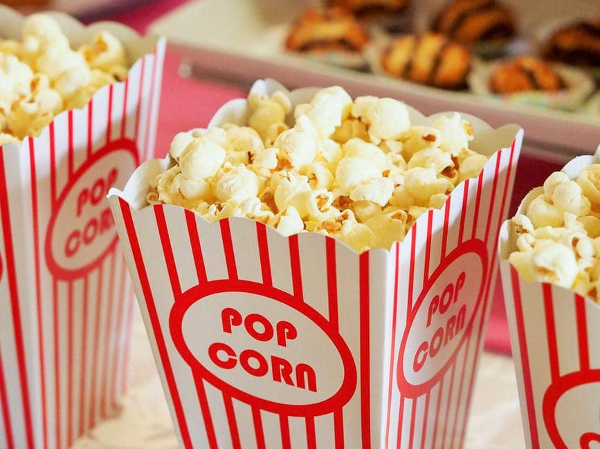 Employee Retention Strategies: Popcorn Day