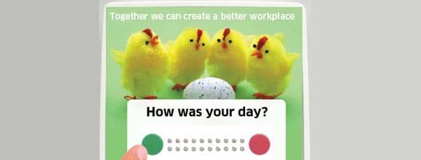 The Celpaxers wish you a green-button Easter!