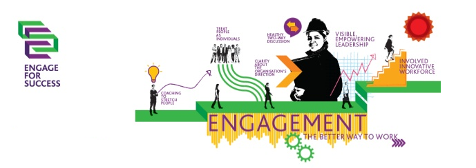 Engage for Success: Using data to improve employee engagement and retention