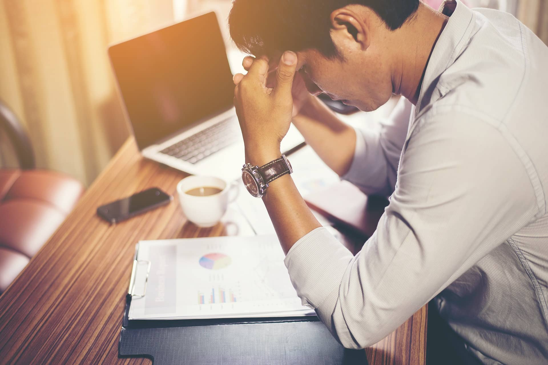 I need to quit my job! How to know when to quit your job