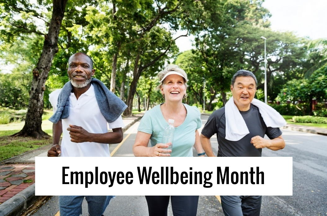 11 practical ideas for your Employee Wellbeing Month